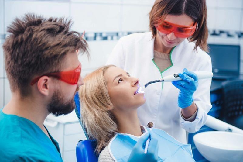 MIKROSKOP stomatologiczny GLOBAL Surgical
