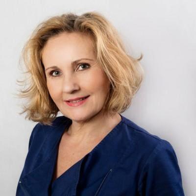 asystentka stomatologiczna – Dorota Rutkowska